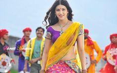 Dancing Shruti Haasan HD widescreen wallpapers