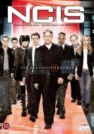 NCIS - Kausi 11 (6 disc) - DVD - Elokuvat - CDON.COM