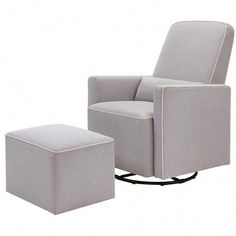 Looking for DaVinci Olive Upholstered Swivel Glider Bonus Ottoman, Grey Cream Piping ? Check out our picks for the DaVinci Olive Upholstered Swivel Glider Bonus Ottoman, Grey Cream Piping from the popular stores - all in one. Chair And Ottoman Set, Glider And Ottoman, Glider Chair, Swivel Glider, Upholstered Ottoman, Chair Cushions, Glider Rockers, Baby Chair, Best Glider