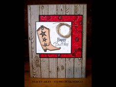 Bootiful Occasions stamp set  10 Quick & Easy Cards using Stampin Up Stamps