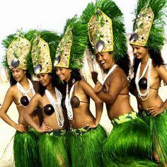 Mana Ori Tahiti