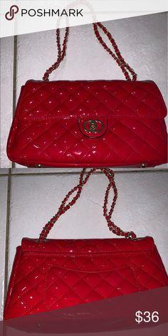 fd77ba08e Women's red purse New without tags No brand name. Bags Crossbody Bags  #pursesnames #pursesnamebrand