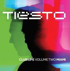 Tiesto - Club Life Volume Two: Miami (2012)