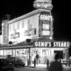 Geno's, South Philadelphia