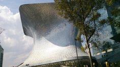 Museo sumaya  México