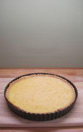 Filling for Rick Stein's Lavish Lemon Lime Tart Rick Stein, Lemon Lime, Tart, Pie, Yummy Food, Treats, Desserts, Recipes, Torte