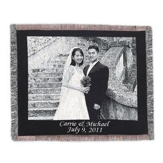 Wedding Present She My Best Friend : great gift from my best friend. She waited until I sent her my ...