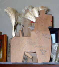Hachinohe Horse