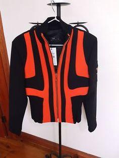 Orange jacket gumtree