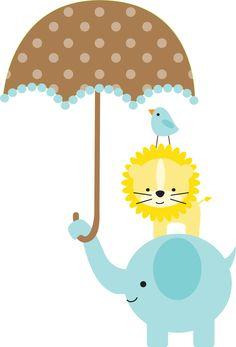 CHÁ DE FRALDA  HENRIQUE Animal Sewing Patterns, Stuffed Animal Patterns, Small Playroom, Animal Quilts, Elephant Love, Baby Art, Cartoon Pics, Baby Milestones, Baby Room Decor