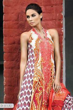 Latest Collection by Sana Safinaz