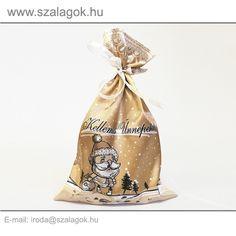 Mikulás zsák 25.tip. Drawstring Backpack, Bags, Decor, Handbags, Decoration, Decorating, Bag, Totes, Deco