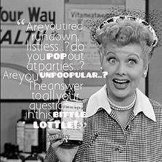 I Love Lucy - Vitame