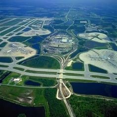 #13: Orlando International Airport - Orlando, FL
