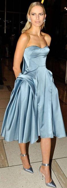 Cocktail Dress - 1954 - Made for Elizabeth Taylor
