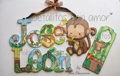 Regalos originales para bebé:  ¡a mano y personalizados!