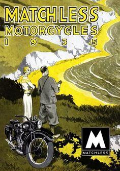 Matchless 1935