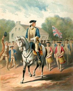 George Washington...overlooked genius