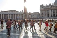 O que fazer em Roma vaticano