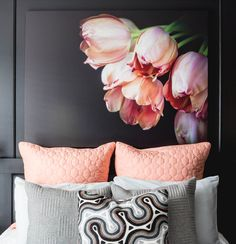 A Bedroom Transformation by Crush Interiors | Rue