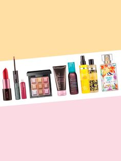 Get your must-have summer beauty essentials from @markgirl!  #AvonRep