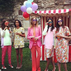Whatever the gathering calls for, ensure you are the best dressed guest on the event list. From weddings to the races, summer barbeques and garden parties, it appears the Spring Summer season calls for a dress up! Build the perfect outfit with our Spring Summer Event Style Inspiration, scroll to view.