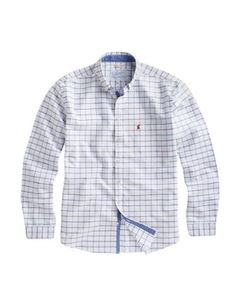 442aafa7 Joules Menswear · Our classic oxford cotton shirt remains a great go-to.  Remarkably versatile and finished