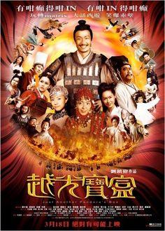 Princess and seven kungfu masters2013  wu xia movies - Buscar con Google