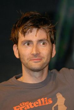 DAVID TENNANT NEWS FROM WWW.DAVID-TENNANT.COM: David Tennant Weekly News Update: Monday 24th - Sunday 30th August