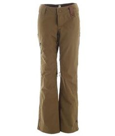 Clearance Holden Avery Snowboard Pants - Women's