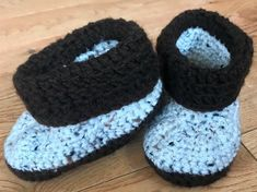 Easy to Crochet Baby Booties Pattern Tutorials - Crochet Patterns Crochet Baby Booties Tutorial, Crochet Ideas, Crochet Patterns, Baby Skin, Crocheting, Knit Crochet, Delicate, Lovers, Booty