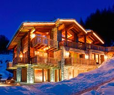 10 of the most expensive villas and chalets for rent - A Luxury ...
