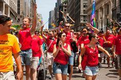 Gay-Friendly Vacation Spots — Q - NYTimes.com