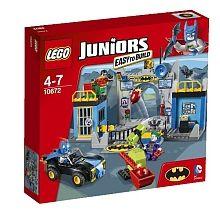Lego Juniors - Batman - 10672