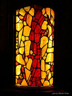 Doc Davids - stained glass