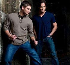 dean winchester | Sam y Dean Winchester (Supernatural) - Fotos FormulaTV