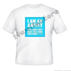 I am an Artist from 1familystore for on Square Market
