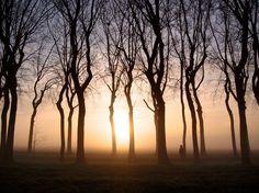 La Trousse at Sunrise Photo by Kristina Jones -- National Geographic Your Shot