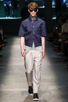 Ermenegildo Zegna   Spring 2015 Menswear Collection   Style.com
