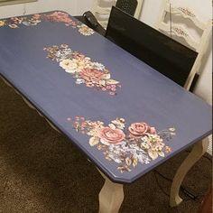 Furniture Decals Furniture Transfers Rub On Transfers Chalk Paint Chairs, Painted Chairs, Chalk Paint Furniture, Decoupage Furniture, Vintage High Chairs, Vintage Decor, Rub On Transfers, Patina Paint, Pink Chalk