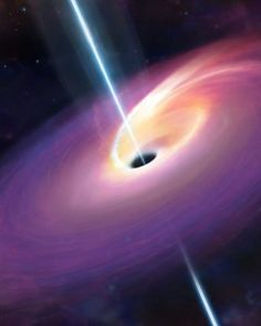 In this artist rendition a black hole rips apart a star that wandered too close,. In this artist rendition a black hole rips apart a star that wandered too close, creating a beam of energy that traveled. Hubble Space Telescope, Space And Astronomy, Black Hole Singularity, Black Holes In Space, Hubble Images, Whirlpool Galaxy, Star Cluster, Andromeda Galaxy, Galaxy Art