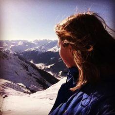 #mountains #alps # beautifull #holiday #montafon #sun #snow