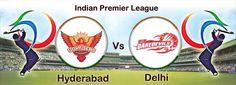 Delhi Daredevils Vs Sunrisers Hyderabad