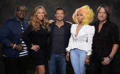 Mariah Carey on Nicki Minaj: 'I Didn't Know She Sang. I Thought She Rapped. Or Whatever'
