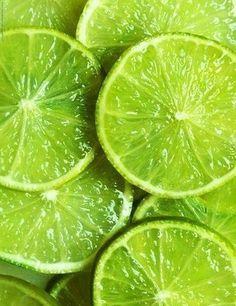 Tender green lime