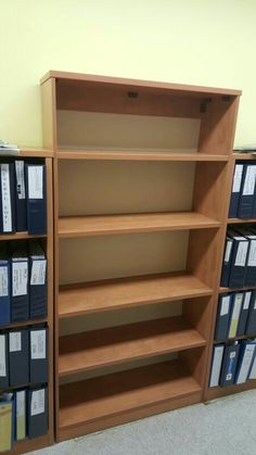 Adding an additional bookcase Furniture Layout, Bookcase, Shelves, Design, Home Decor, Shelving, Decoration Home, Room Decor