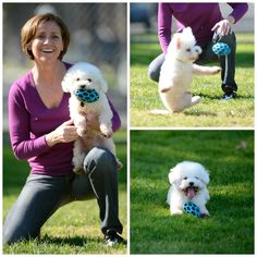 Local Spotlight: Homes for Dogs - Terri Brown, Coldwell Banker Palo Alto | How I Found My Best Friend