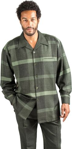 Plaid, Textured Set On Sale:$88.50