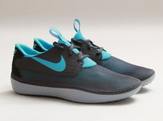Nike Solarsoft Moccasin - SneakerNews.com