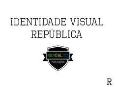 Capa Identidade Visual